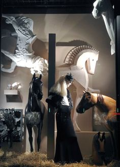 bergdorf, nyc....stylecurated: -WEDNESDAY WINDOWS-