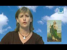 28 de octubre: Stos. Judas Tadeo y Simón, apóstoles del Evangelio -