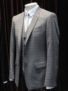 New York menswear: January 2014 Photo Report, Clothes Horse, Winter Collection, January, Suit Jacket, Menswear, New York, Suits, Jackets