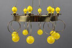 Marimekko, Wooden Jewelry, Banquet, Chandelier, Ceiling Lights, Retro, Lighting, Design, Home Decor