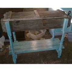 DIY Projects Junkin Joe { August 1st, 2014 } - The Cottage Market