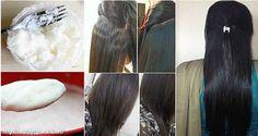 En estos tiempos las mujeres con pelo crespo siempre desean llevar un pelo lacio, con este truco casero que te damos en el día de hoy podrás alisar tu cabello de forma permanente, no dejes de leer. Si has probado todo tipo de métodos y técnicas para alisar tu cabello, con esta simple receta de…