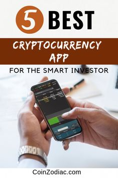 5 Best Cryptocurrency Apps For The Smart Investor. it's easier to trade cryptocurrencies via mobile as it gives the freedom to trade cryptocurrencies on the go. So here's our tried and tested list of best cryptocurrency mobile apps for investing in crypto Investing In Cryptocurrency, Best Cryptocurrency, Cryptocurrency Trading, Bitcoin Cryptocurrency, Blockchain Cryptocurrency, Crypto Money, Intraday Trading, Bitcoin Business, Buy Bitcoin