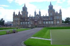 Becas para Pregrado en Veterinaria en The University of Edinburgh (Reino Unido)