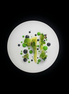 Brocolis ©Yann Bernard Lejard