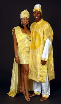 african inspired gowns   Ethnic Wedding Dresses Unique African Inspired Bridal Wear