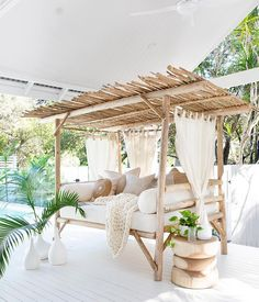 If you are still looking for the perfect place … – Hängebett – Home Decor Home Design, Interior Design, Interior Paint, Interior Ideas, Outdoor Rooms, Outdoor Living, Outdoor Decor, Outdoor Day Beds, Outdoor Lounge