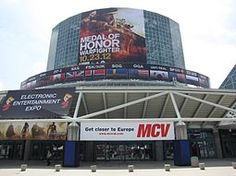 Electronic Entertainment expo.. I know its not fun as people say but still it would fun to talk to all the game designers and see what type of ideas are going around and how they can be improved upon..