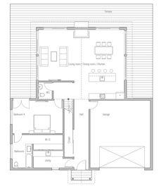 house design house-plan-ch413 10