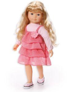 Bayer Design 94643 - Designer Girl Puppe Anna mit langen blonden Haaren, 46 cm Bayer Design http://www.amazon.de/dp/B007RDCIT4/ref=cm_sw_r_pi_dp_eYetub195Q70P