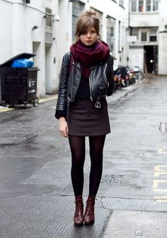 2015 Inspirations Chic Outfit For Thanksgiving  read more : http://www.ferbena.com/2015-inspirations-chic-outfit-for-thanksgiving.html