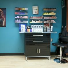 Salon Suites for Rent   Our Suites Floorplan & Features Renting