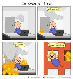 It isn't easy being a programmer. They code all day, debug all night and go through thousands of code lines trying to fix a problem that you don't know you have, in a way you don't understand. Computer Science Humor, Computer Jokes, Best Web Development Company, Software Development, Test Meme, Job Memes, Programming Humor, Science Student, Data Science