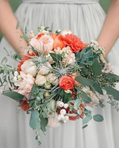 Flowers and plants are inherently beautiful, but how you mix the two together to create amazing bouquets and arresting arrangements for a one-of-a-kind day is what makes them truly magical. Behold the most outstanding magicians—from coast to coast—in the business.