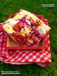 Blanka gluténmentes kenyérlángos recept Hawaiian Pizza, Waffles, Paleo, Gluten Free, Breakfast, Tej, Kochen, Glutenfree, Waffle