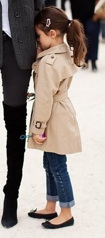 pint sized chic    stockholstreetstyle.feber.se#Repin By:Pinterest++ for iPad#