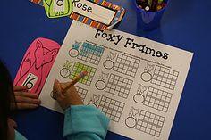 I thought I would go ahead and post our math centers this week so my Friday post won't be sooooo long. I just oploaded my Animals in Winter. Math School, School Fun, School Stuff, School Ideas, School Themes, Primary School, Math Work, Fun Math, Maths