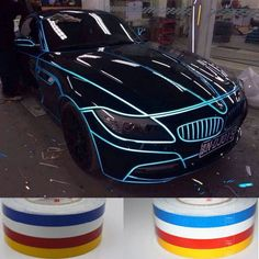 1.0CM x 1Meter Automobile luminous strip car DIY Reflective Sticker &motorcycle&bicycle. Item Type: Stickersis_customized: YesSticker Placement: The Whole BodyModel Name: JK1Category: PVCItem Width: 1 cmType Of Sticker: Car BodyDesign: Color ChangeModel: OemType: Glue StickerItem Height: 1 cmItem Length: 1 mItem Diameter: 1 cmPackaging: Not PackagedMaterial Type: pvc
