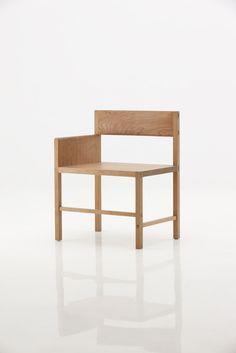 "Bahk Jong Sun, '""Trans 13-003"" chair,' 2013, SEOMI International"