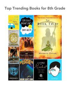 12 Best Top Trending Books By Grade 2014 Images Top Trending