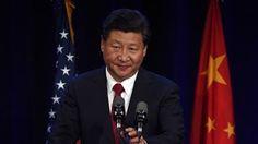 JokiPoker: Xi Jinping mengatakan Cina terbuka untuk bisnis as...