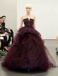 Vera Wang Bridal Collection-2013