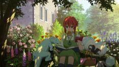 The Ancient Magus' Bride Episode 7 – Talk of the devil, and he is sure to appear – Hinode Reviews