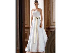 David's Bridal 9CT2406 16 1