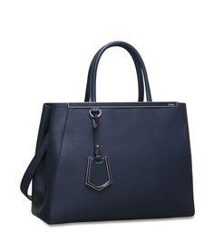 Fendi Fall/Winter 2013-14 2Jours bag