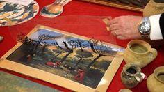 Lavoro Bari  I carabinieri hanno trovato in Liguria una raffigurazione di san Leonardo che stava per essere venduta in una casa d'aste. Recuperate anche tre rarissime...  #LavoroBari #offertelavoro #bari #Puglia Bari recuperate opere d'arte rubate per mezzo milione: c'è un quadro del 1400 trafugato nel '72