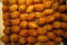 Portuguese Cod Fritters (Bolinhos de Bacalhau) recipe | Salon.com