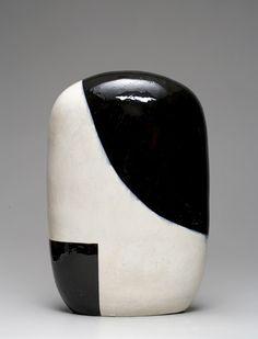 Jun Kaneko at SOFA--irresistible combination