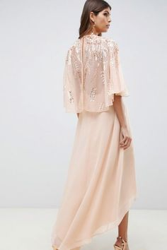 711a8666dca 71 bästa bilderna på Wedding guest cloth under 2019 | Cute dresses ...