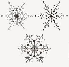 Bildergebnis für filz untersetzer schneeflocke