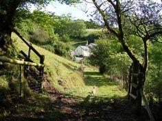 Copper Kettle Cottage at Love North Devon - Stunning Holidays in North Devon, England,