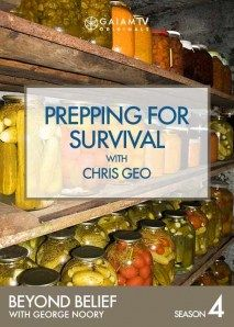Beyond Belief: Prepping for Survival with Chris Geo Video