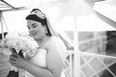 Kevin + Ren | Great Gatsby Springfield, MO Wedding #Revin | Photography by Seinbox Photography