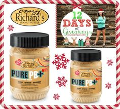 DAY 3 OF THE 12 DAYS OF GIVEAWAYS IS @CRAZYRICHARDSPB! #12daysofgiveaways