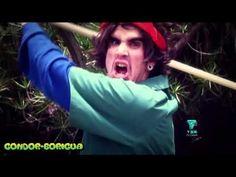 Raymond y Sus Amigos 6/16/2015 Los Jardineros Parte 1