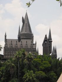 The Wizarding World of Harry Potter; this is the Mecca of all things Potter and has had Muggles of all ages traveling near and f...