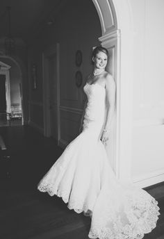 Emily's bridal session in Walterboro, SC at Bonnie Doone Plantation published on Borrowed & Blue