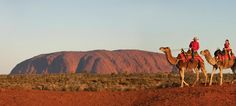 Best Time of Year to Visit Uluru - https://news.experienceoz.com.au/best-time-of-year-to-visit-uluru/