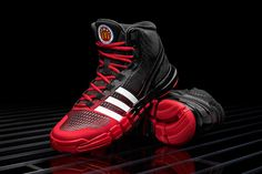 6142dca224 Buy Real Authentic Adidas Crazyquick Shoes Black Red White Top Deals from  Reliable Real Authentic Adidas Crazyquick Shoes Black Red White Top Deals  ...