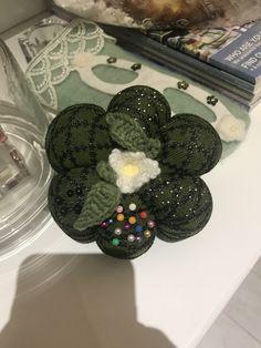Puntaspilli fiore
