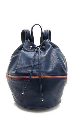 Deux Lux Рюкзак с завязками
