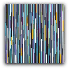Large Artwork, Oversized Wall Art, Wood Wall Art, Abstract Art, Wood Art, Wall Art, Huge Wall Art, Wall Decor, Painting on Wood MADE-TO-ORDER Size: (shown in photo: 60x60) - Two vertical pieces are hung side-by-side, measuring each 30x60 to create the look of one very enormous piece