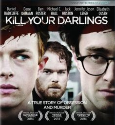 Kill Your Darlings (2013) movie #poster, #tshirt, #mousepad, #movieposters2