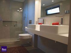 #Decoracion #Moderno #Baño #Sanitarios #Vidrio #Lamparas #Espejos #Griferia