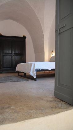 Simple and elegant European style / Salento interiors