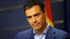 Spanish election: Senior Socialists resign in protest against Sanchez